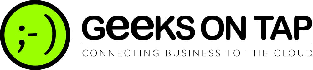 Geeks on tap connecting business to the cluod